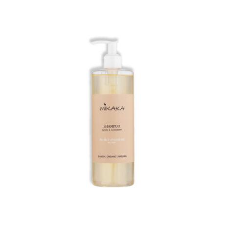shampoo-mikaka